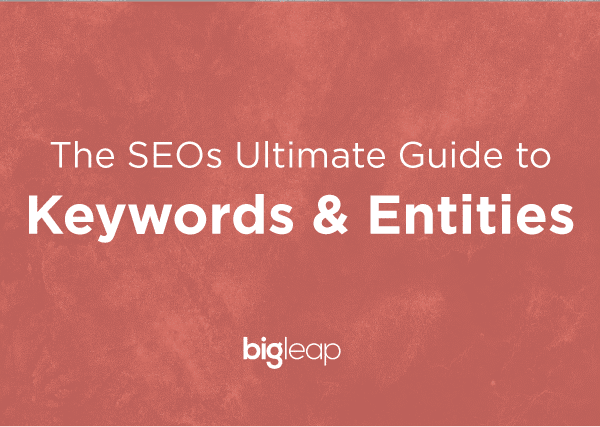 keywords-entities